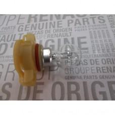 Лампа противотуманной фары для Megane 3 Renault
