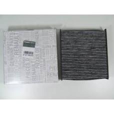 Фильтр салона угольный для Captur 0.9/1.2 16V/1.5Dci Renault