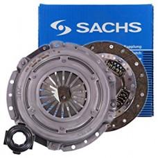 Комплект сцепления (с механическим подшипником) для Logan 2 1.2 Sachs