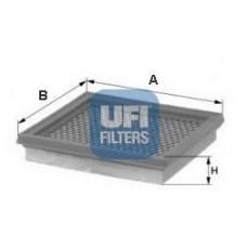 Воздушный фильтр с 98-> для Master 2 1.9 - 2.5Dci/2.5D/2.8Dti Ufi