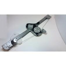 Стеклоподъемник электрический передний правый Asam для Logan