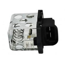 Резистор вентилятора охлаждения Asam для Logan 1.4 и 1.6 ф2 с кондиц.