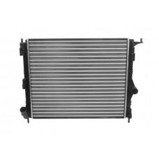 Радиатор основной Asam для Logan ф2 без кондиционера