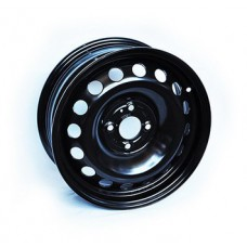 Диск колеса (СТАЛЬНОЙ) asam для Renault Dokker 6JX15 PCD 4X100-60.1. ET 50