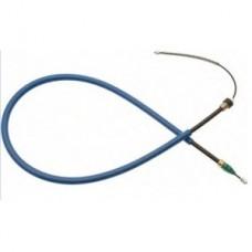 Трос ручника для Kangoo 97-2008 (слева) - LINEX (Польша) 35.01.87