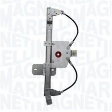 Стеклоподъемник задний правый электрический для Captur MAGNETI MARELLI