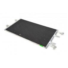 Радиатор кондиционера с 03 для Trafic 2 2.5Dci Nrf