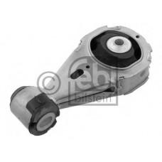 Подушка двигателя правая верхняя Febi для Megane III