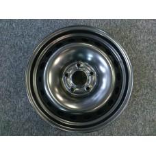 Диск колесный стальной 16
