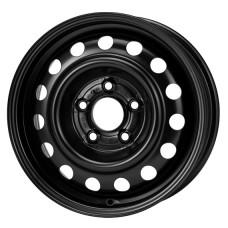 Диск колесный стальной R16 х 6.5j ET 40 для Kadjar Renault
