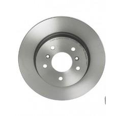 Тормозной диск задний для Kadjar Renault