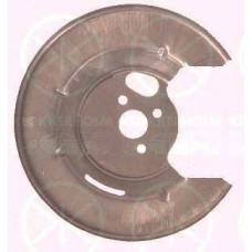 Защита колесного диска для Megane 3 Renault