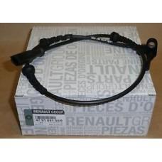 Датчик АБС передний для Megane 3 Renault