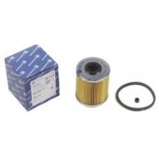 Топливный фильтр с 03-> (система Purflux h 87мм) для Trafic 2 2.5Dci Kolbenschmidt