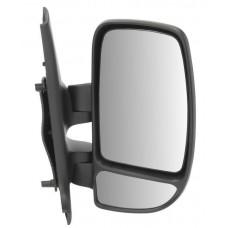 Зеркало правое без обогрева (механическое) для Master 2 в сборе Blic