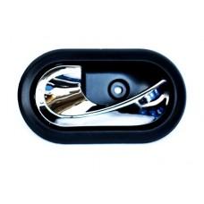 Ручка двери внутр правая (хром) для Dokker, Lodgy
