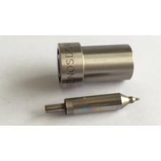 Распылитель форсунки для Kangoo 1.9D(55/65 л.с) 08.1997 - DELPHI (США) 5641934