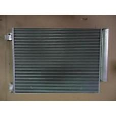 Радиатор основной для Logan 2 Nrf