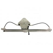 Механизм стеклоподъемника электрический левый для Trafic 2 Blic