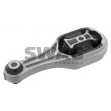 Подушка двигателя задняя для Megane 3 1.5/1.6 Swag