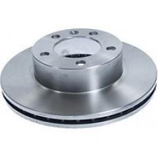Диск тормозной передний вентилируемый R16 с 98-> для Master 2 Meyle