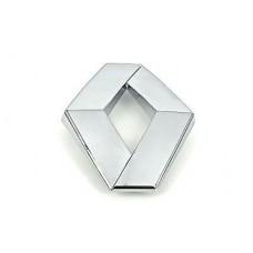 Эмблема в передний бампер для Kadjar Renault