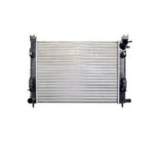 Радиатор основной  для Logan 2 Nissens