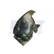 Подкрылок передний левый задняя часть для Megane 3 Renault