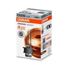Лампа основной фары дальний свет для Kadjar Osram 35W D2S P32D-2 КСЕНОН 4100К