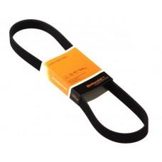 Поликлиновый (ручейковый) ремень Contitech для Kangoo 00- 1.9dCi/dТi (c конд.)