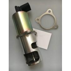 Клапан рециркуляции отработанных газов для Kangoo 1,9dCi/1.9D(65л.с) — PIERBURG (Германия) - 722818570