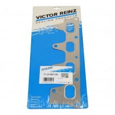Прокладка выпускного колектора 1.6i 16V 01->VICTOR REINZ для Kangoo