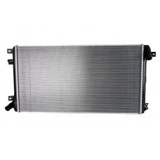 Радиатор основной для Master 2 2.5 Valeo