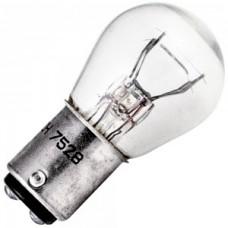 Лампа P21/5W задний габарит/STOP сигнал для Kangoo OSRAM (Германия) OS7528