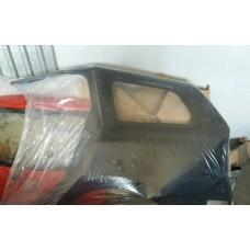 Крыло заднее левое  для Logan MCV 2 Renault