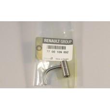 Масляная форсунка 1 и 3 поршня для Kangoo 1997- 1.9D/1.9dCi/1.9dTi — Renault (Оригинал) - 7700109892