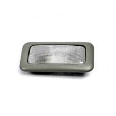 Фонарь освещения салона(Черный) для Kangoo 97 - RENAULT (Оригинал) - 7700353918