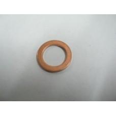 Шайба под дизельные форсунки для Kangoo 1.9D (55+65 л.с.) (толщ. 2.0mm) RENAULT (оригинал) 7700690542
