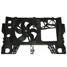 Вентилятор радиатора для Master 2 Renault