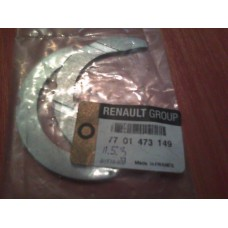 Полукольцо упорное (опорный вкладыш коленвала) для Kadjar STD 1.5Dci Renault