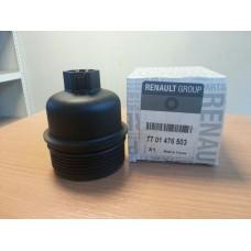 Крышка масляного фильтра для Trafic 2 2.0Dci Renault