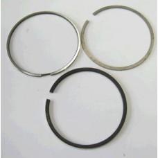 Поршневые кольца для Master 2 2.5 Renault
