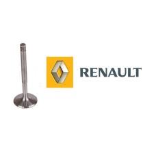 Клапан выпускной для Megane 3 2.0 (8шт) Renault