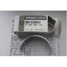 Вкладыши коренные комплект для Master 2 STD 1.9 Renault