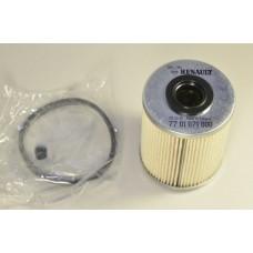 Топливный фильтр с 98-> (система Purflux h 92мм) для Trafic 2 2.5Dci Renault