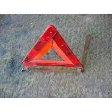 Знак аварийной остановки для Master 2 Renault
