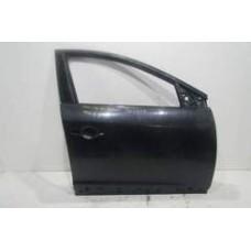 Дверь передняя правая для Megane 3 Renault