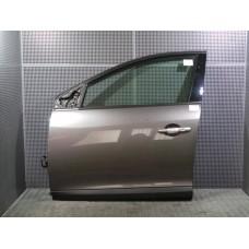 Дверь передняя левая для Megane 3 Renault