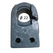 Втулка переднего стабилизатора для Megane 3 Sasic