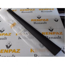 Молдинг дверей для Megane 3 Renault